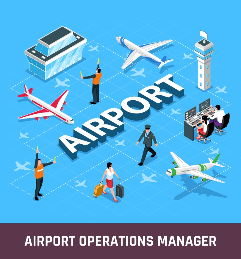 airport-operations-manager